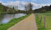 Trail Walk L'HUISSERIE - Autour de L'Huisserie vers Entammes - Photo 6