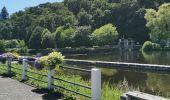 Randonnée Cyclotourisme PONTIVY - Pontivy Saint-Nicolas-des-eaux - Photo 4