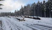 Trail Walk Sainte-Ode - rando lavacherie 29/12/2020 - Photo 25