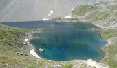 Randonnée Marche Acceglio - Ponte Maira - Sorgenti Maira - lac Apsoi - Photo 2