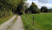 Randonnée Marche Erezée - promenade des soupirs Erezée  - Photo 18