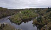 Trail Walk SAINT-PLANTAIRE - le rocher de la fileuse - Photo 4