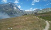 Trail Walk TERMIGNON - jour 3 trek Vanoise - Photo 15