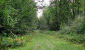 Randonnée Marche LONGPONT - en foret de Retz_ 41_Longpont_Vertes Feuilles_AR - Photo 164