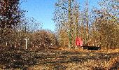 Trail Walk PIERREFONDS - en forêt de Compiègne_24_Tournantes sur le Voliard et sur la Fortelle_chaussée Brunehaut - Photo 19