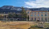 Randonnée Marche PLAN-D'AUPS-SAINTE-BAUME - source Huveaune, chemin des rois - Photo 1