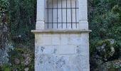 Randonnée Marche PLAN-D'AUPS-SAINTE-BAUME - source Huveaune, chemin des rois - Photo 18