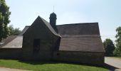 Randonnée V.T.T. CHAMPFREMONT - de Ste Anne aux Avaloirs - Photo 1