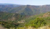 Randonnée Marche BEAUMONT - pont de Gua loubaresse - Photo 1