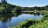 Randonnée Cyclotourisme PONTIVY - Pontivy Saint-Nicolas-des-eaux - Photo 2