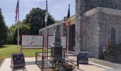Randonnée Marche Sainte-Ode - saint ode - Photo 5