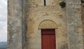 Randonnée Marche SAINT-ETIENNE-DU-GRES - Saint Etienne du Grès  - Photo 11