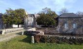 Trail Walk LE LOROUX-BOTTEREAU - rando du vignoble avec liaison - Photo 1