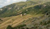 Trail Walk TERMIGNON - jour 3 trek Vanoise - Photo 39