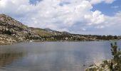 Trail Walk LES ANGLES - balade des 12 lacs  depuis le lac de bouilloires  - Photo 21