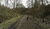 Randonnée Vélo de route Liège - Vélo de Grivegnée à Vaux - Photo 5