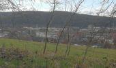 Randonnée Vélo de route Liège - Vélo de Grivegnée à Vaux - Photo 8