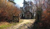 Trail Walk PIERREFONDS - en forêt de Compiègne_24_Tournantes sur le Voliard et sur la Fortelle_chaussée Brunehaut - Photo 148
