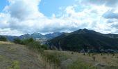 Randonnée Marche GLANDAGE - gorges du gats - Photo 1
