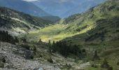 Randonnée Marche PORTE-PUYMORENS - Coma d'Or - Porté-Puymorens - Photo 14