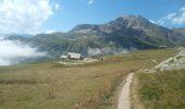 Trail Walk TERMIGNON - jour 3 trek Vanoise - Photo 22
