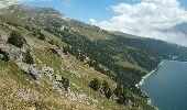 Trail Walk TERMIGNON - jour 3 trek Vanoise - Photo 7