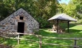 Trail Walk ORCIVAL - La chaine des Puys - Photo 10