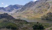 Trail Walk LES ANGLES - balade des 12 lacs  depuis le lac de bouilloires  - Photo 15