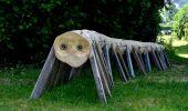 Randonnée Marche Gesves - Sentiers d'Art 2019 / Gesves-Ohey - Photo 1
