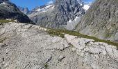 Randonnée Marche VILLAR-D'ARENE - traversée du Col d'Arsine - Photo 7
