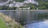 Randonnée Marche Yvoir - RB3 : GRP125 GR126 et GR129 - Photo 1