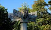 Trail Walk DAMPLEUX - en forêt de Retz_80_sur la Route Tortue et la Route Droite - Photo 175