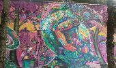 Trail Walk GRENOBLE - street art villeneuve - Photo 12