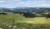 Trail Walk THONES - Les Glières depuis le Crêt - Photo 5
