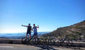 Randonnée Vélo de route CASSIS - Marseille Cassis Route - Photo 5