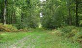 Randonnée Marche LONGPONT - en foret de Retz_ 41_Longpont_Vertes Feuilles_AR - Photo 145