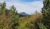 Trail Walk AYDAT - Les trois puys - Photo 10