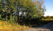 Trail Walk DAMPLEUX - en forêt de Retz_80_sur la Route Tortue et la Route Droite - Photo 56