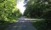 Trail Walk DAMPLEUX - en forêt de Retz_80_sur la Route Tortue et la Route Droite - Photo 265
