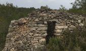 Randonnée Marche BIZE-MINERVOIS - Montredon / Combebelle-le-haut - Photo 5