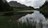 Trail Walk CEILLAC - lac Sainte Anne lac miroir - Photo 5
