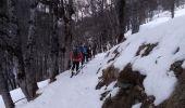 Randonnée Ski de randonnée SAINT-COLOMBAN-DES-VILLARDS - Selle du Puy gris - Photo 5
