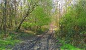Randonnée Marche LONGPONT - en forêt de Retz_77_Longpont_Puiseux en Retz_AR - Photo 118