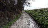 Randonnée Vélo de route Watermael-Boitsfort - 2020.03.12.V - Photo 1