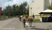 Trail Walk LE LORRAIN - MAISON POUR TOUS SÉGUINEAU - PARKING PISCINE LINÉAIRE - Photo 6