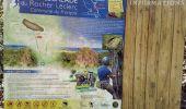 Randonnée Marche LE FRANCOIS - LA BOUCLE DE POINTE COUCHÉE PAR LE ROCHER LECLERC - Photo 7
