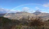 Randonnée Marche Malijai - Le Tour de Sr Philippe - Photo 6