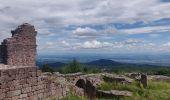 Randonnée Randonnée équestre ORBEY - 2020-06-28 WE Orbey Petit Hohnack Glasborn - Photo 4