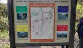 Randonnée Marche ROQUEBRUNE-SUR-ARGENS - 25 ponts - Photo 2