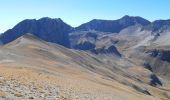 Trail Walk UVERNET-FOURS - les crêtes de la pierre éclatée  - Photo 7